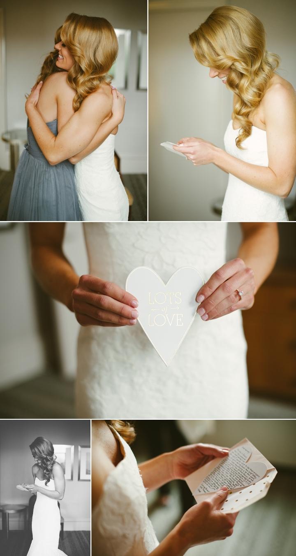 Gina and Matt Married 3