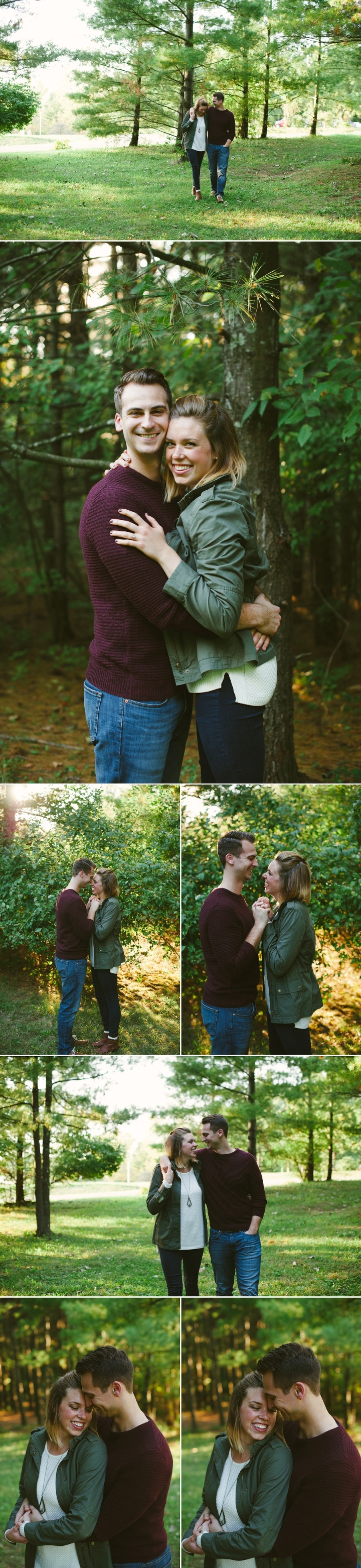 Maddie Paul Engaged 3