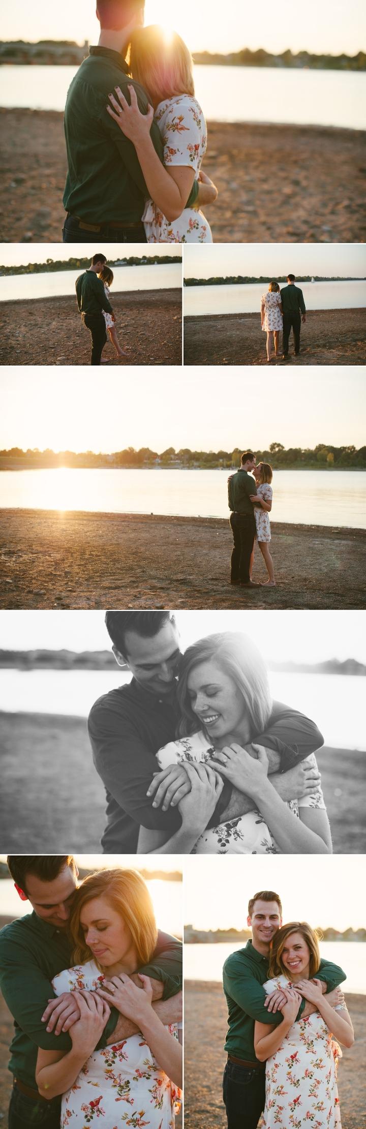 Maddie Paul Engaged 7