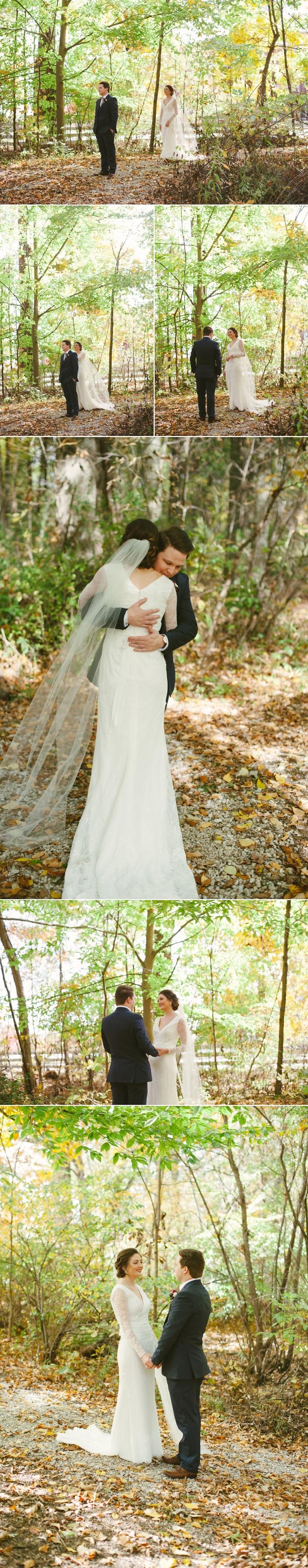 Laura and Matt Married 3
