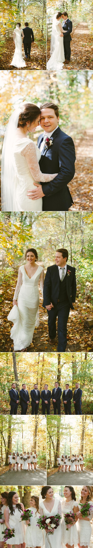 Laura and Matt Married 4