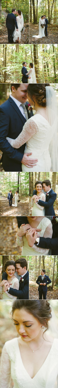 Laura and Matt Married 7