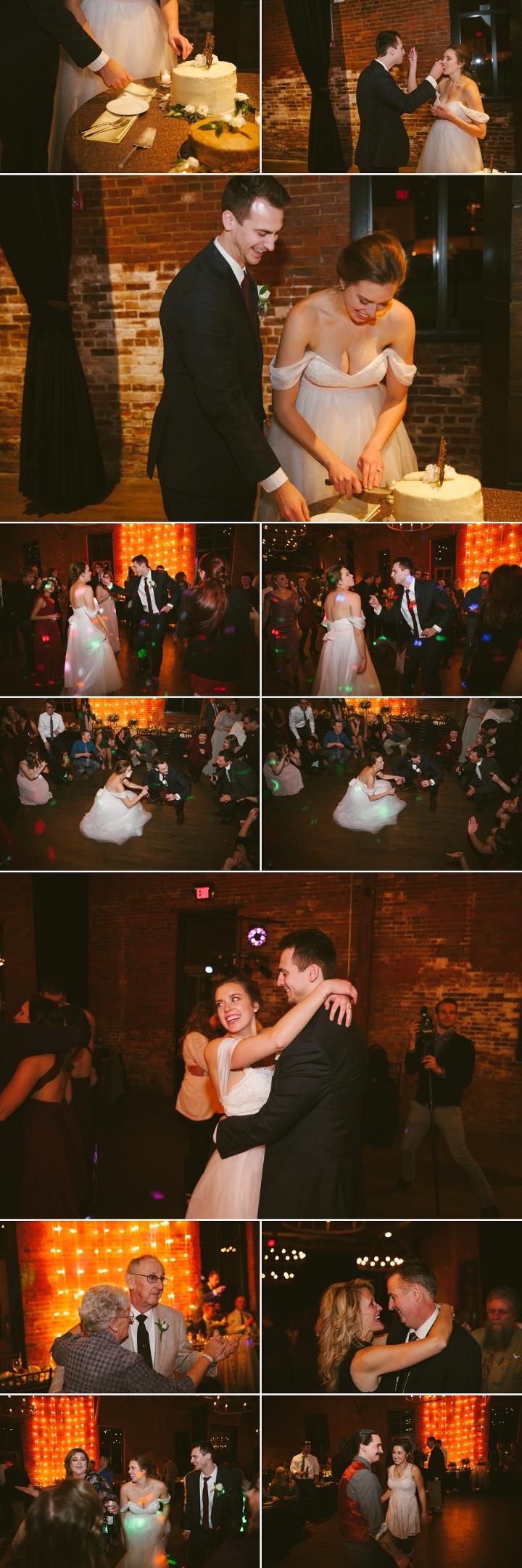 maddie paul married 12