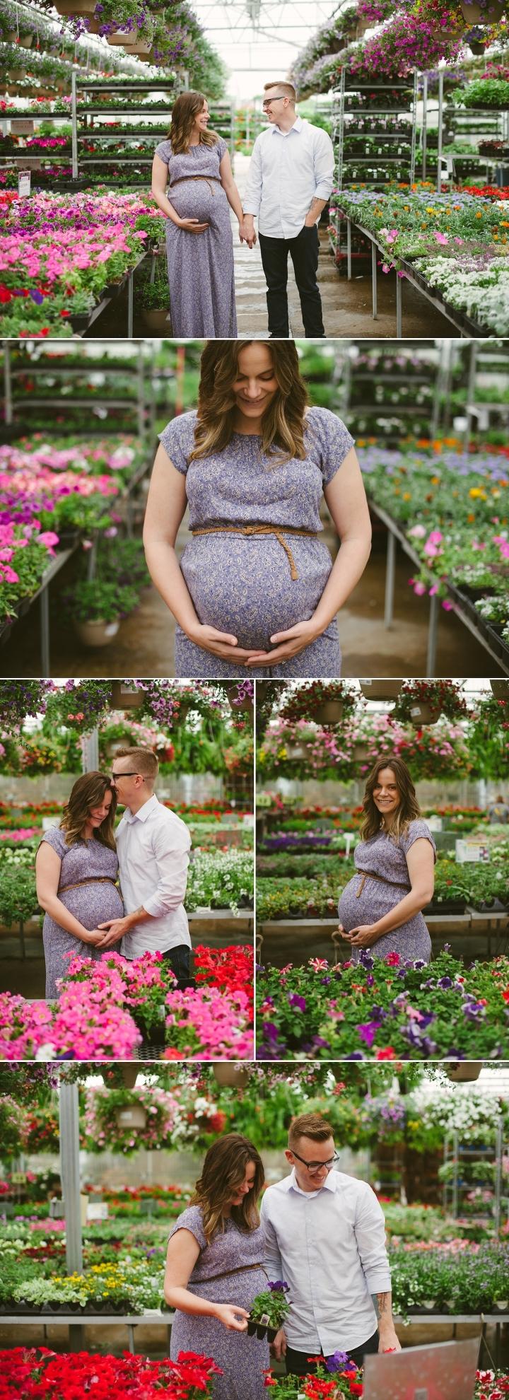 Josh Val Maternity 2
