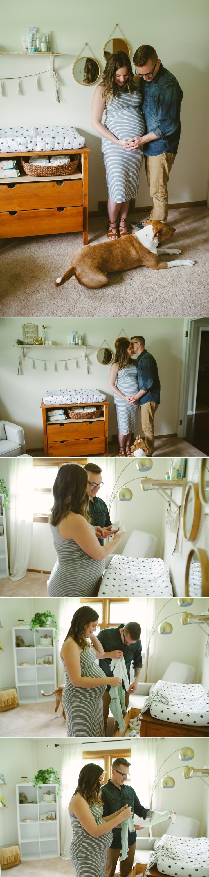 Josh Val Maternity 6