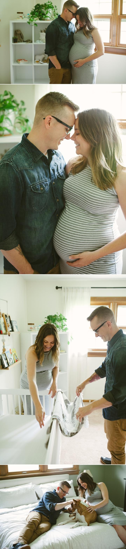 Josh Val Maternity 7
