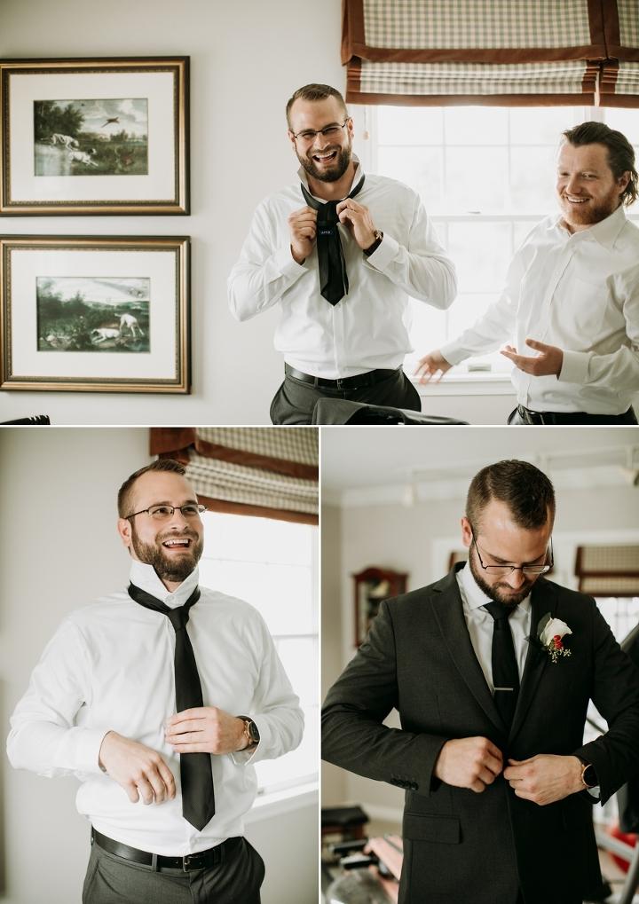 Amanda and Bryan Married 2