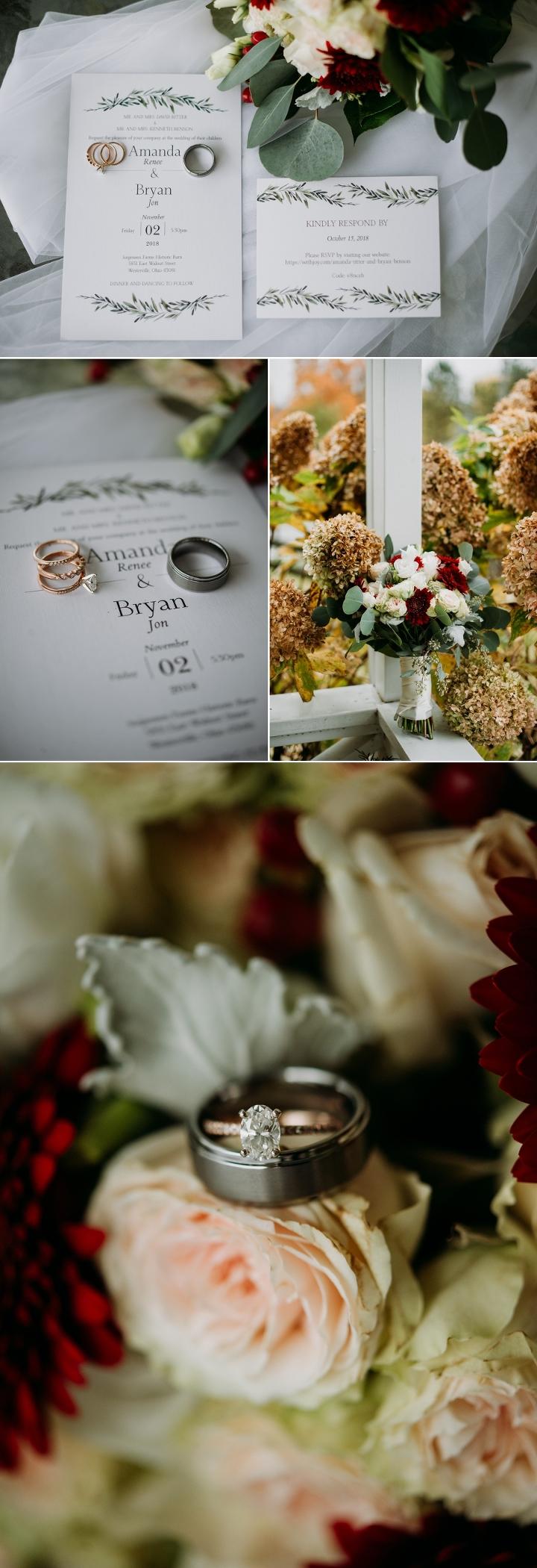 Amanda and Bryan Married 3