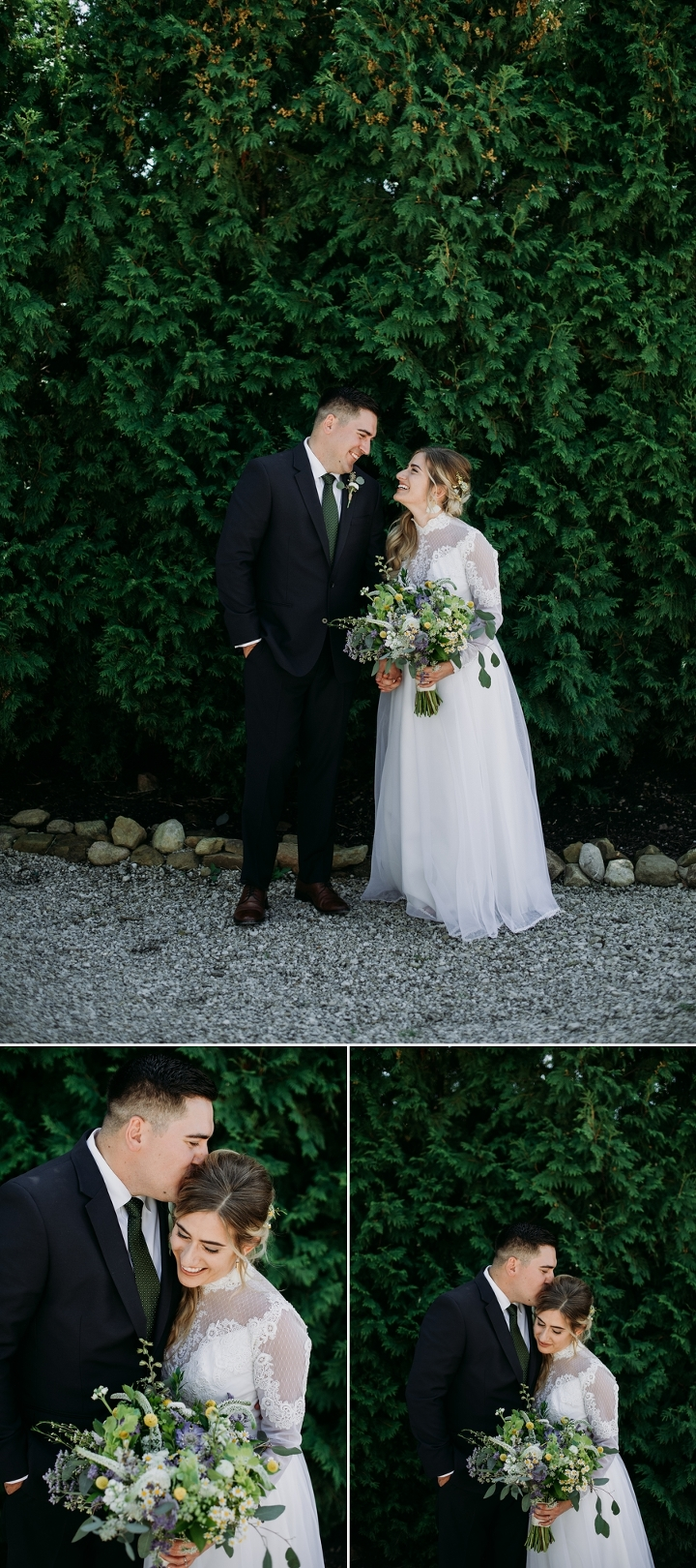 Kelsey + Seth Married 10