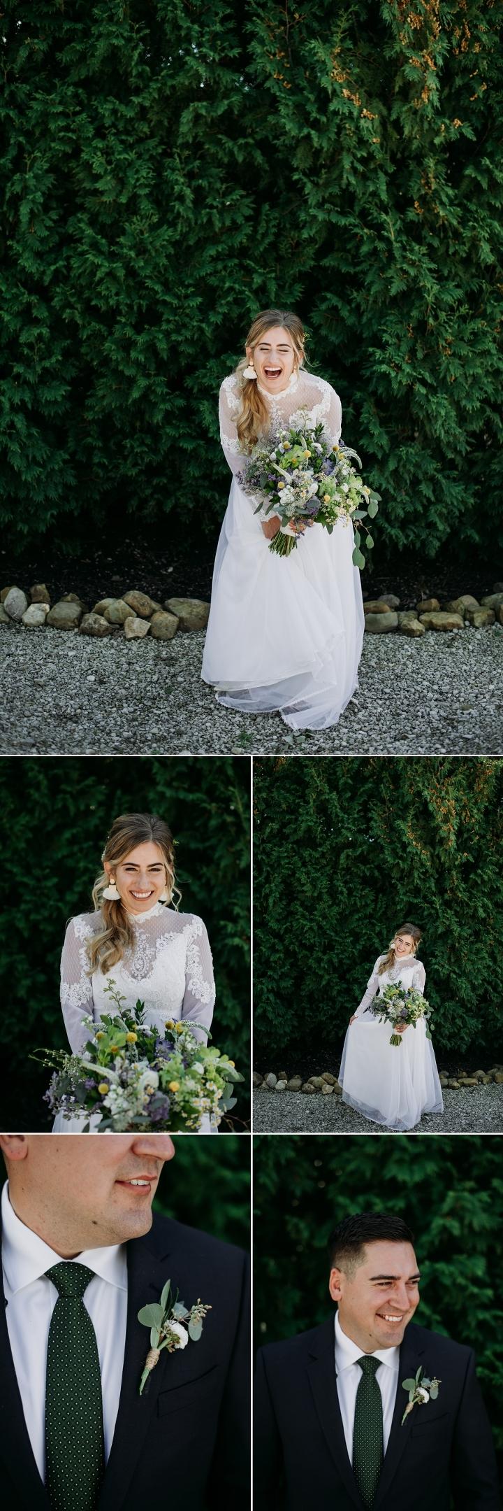 Kelsey + Seth Married 11