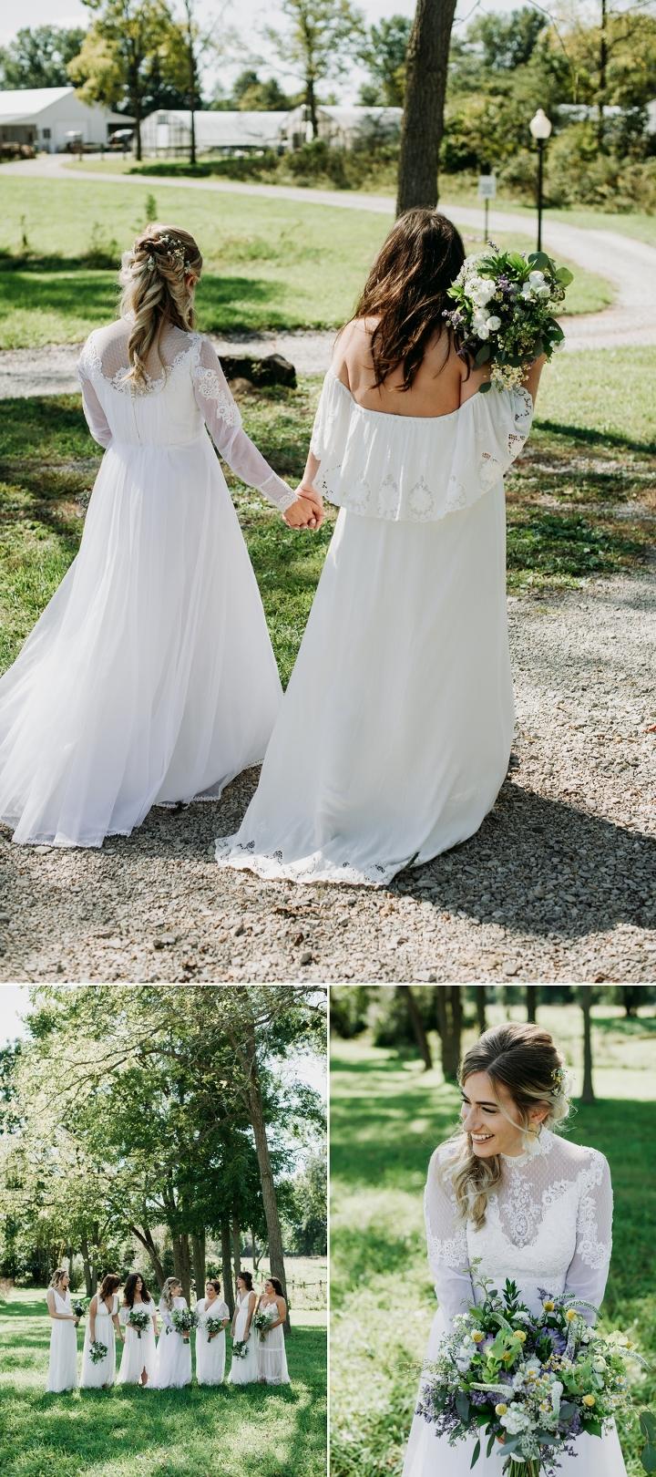 Kelsey + Seth Married 13