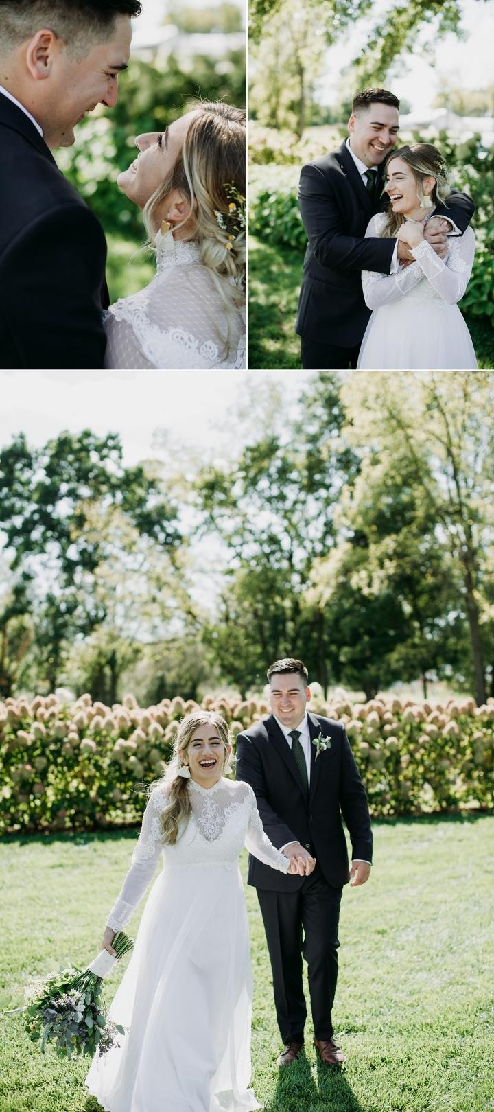 Kelsey + Seth Married 18