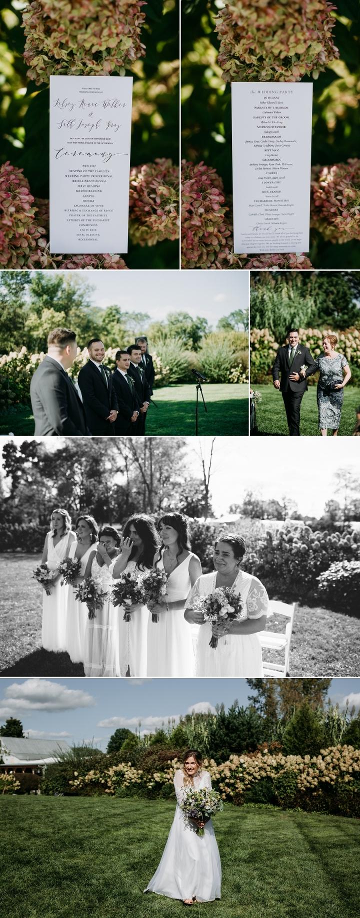 Kelsey + Seth Married 21