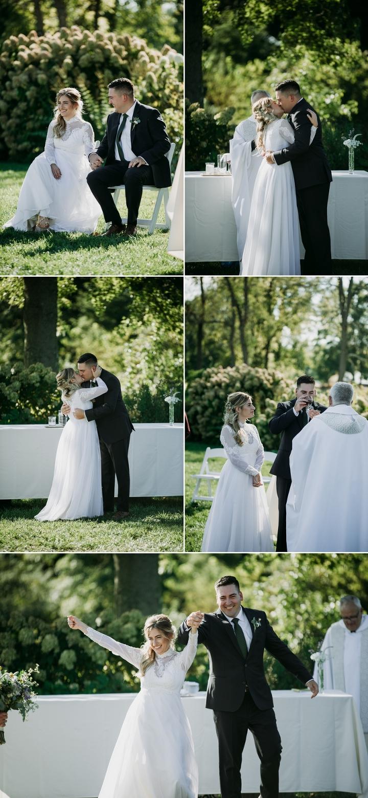 Kelsey + Seth Married 24