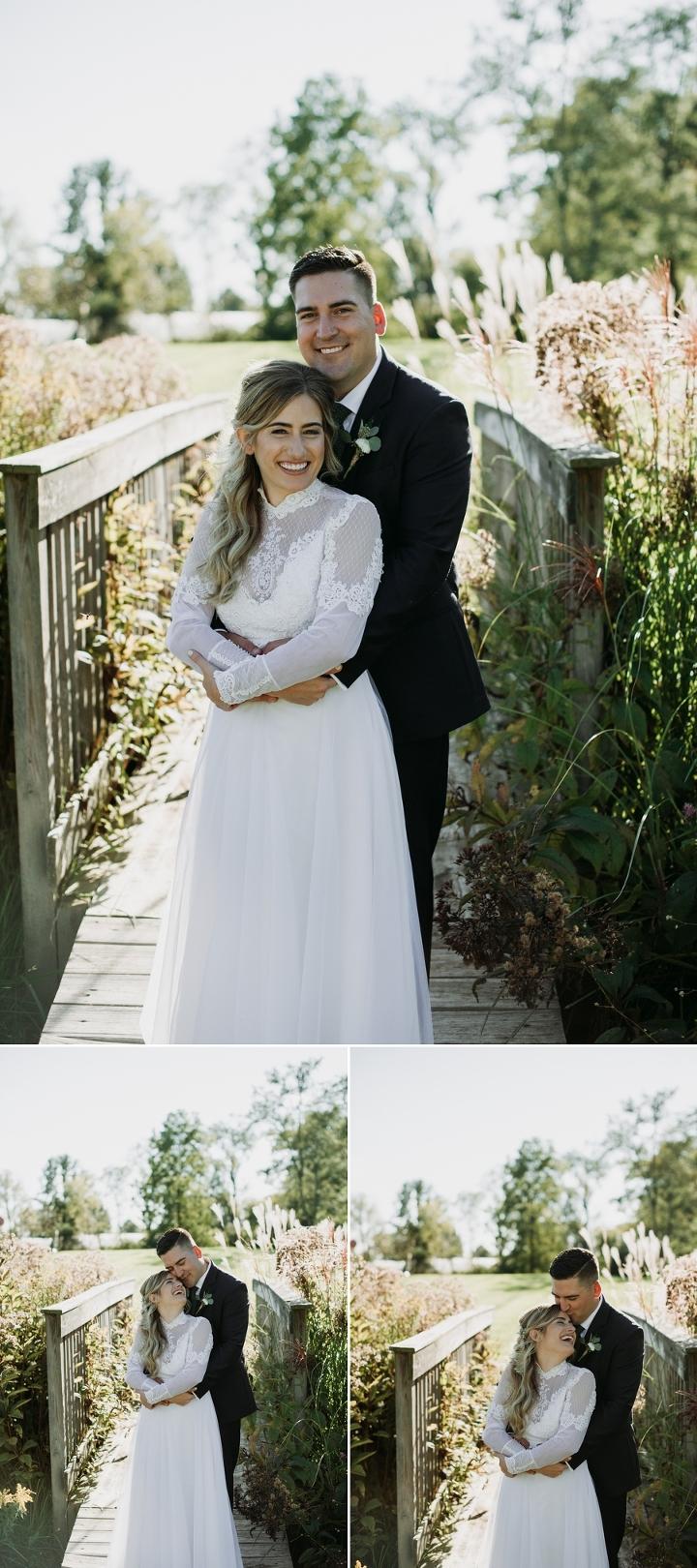 Kelsey + Seth Married 27