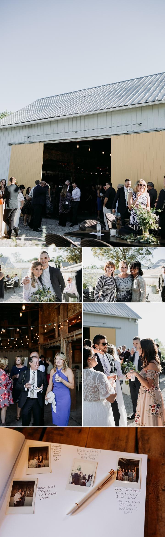 Kelsey + Seth Married 28