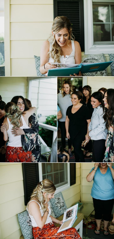 Kelsey + Seth Married 3
