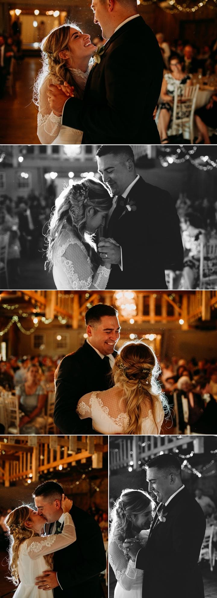 Kelsey + Seth Married 30