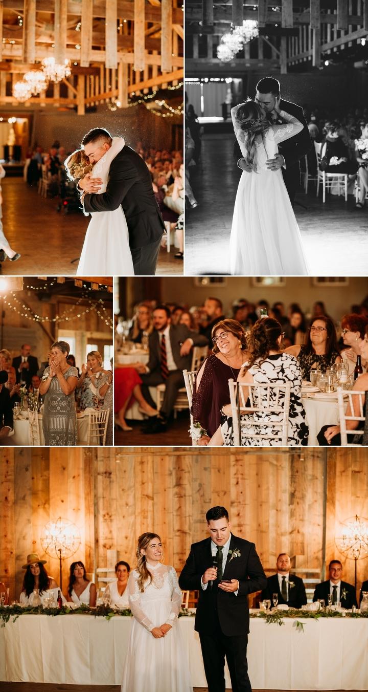 Kelsey + Seth Married 31