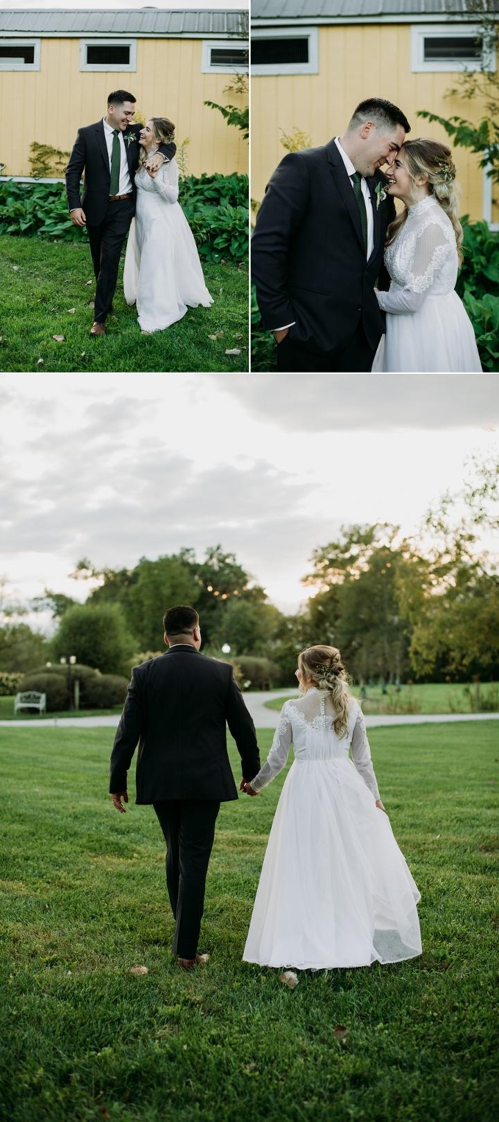 Kelsey + Seth Married 33