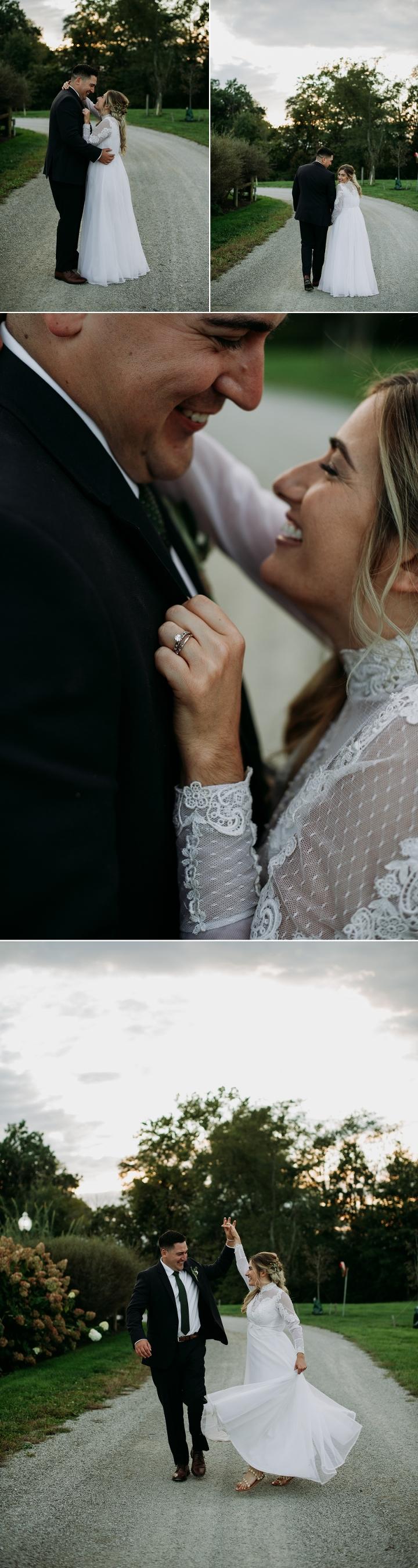 Kelsey + Seth Married 34