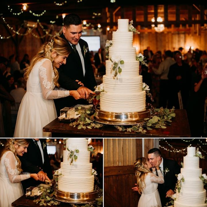 Kelsey + Seth Married 35