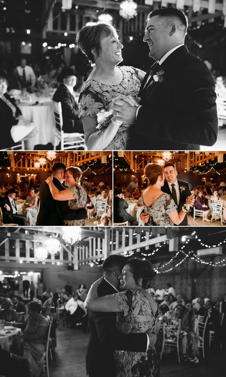 Kelsey + Seth Married 37