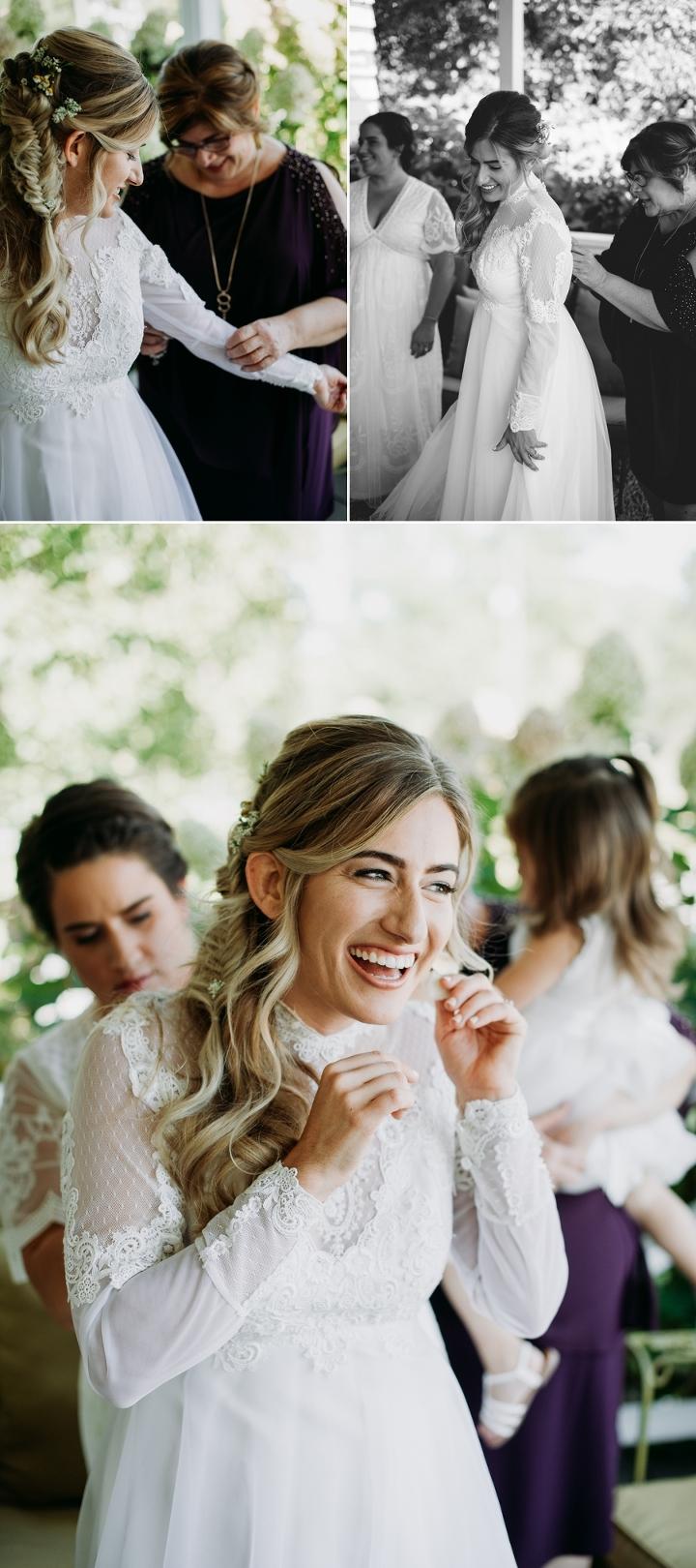 Kelsey + Seth Married 6